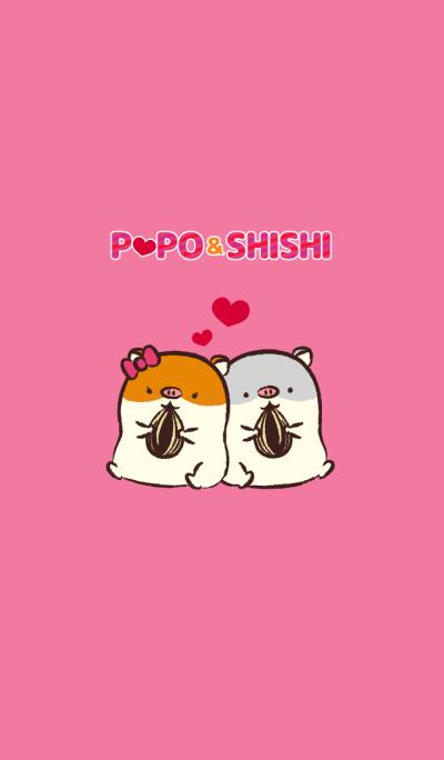 POPO&SHISHI
