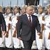 Súper potencias Rusia y China se unen contra la amenaza de EE.UU. y su Sistema de Defensa Terminal Área a Gran Altitud (THAAD)