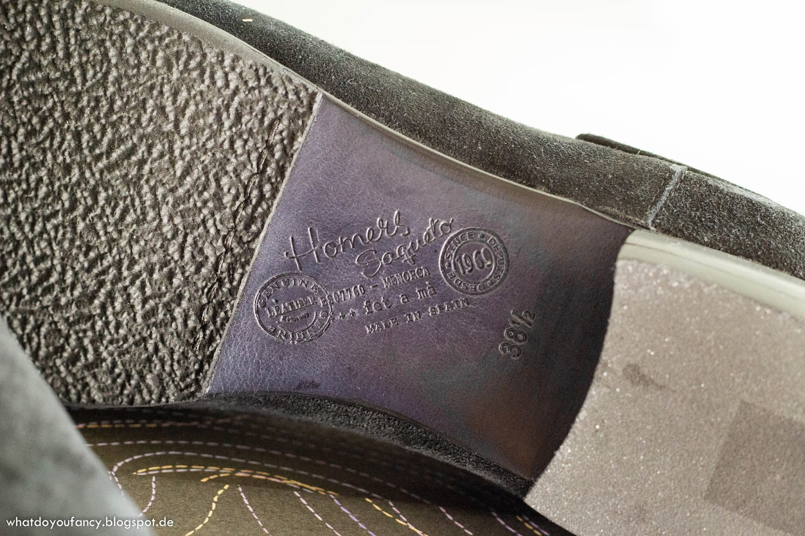Lieblingsstück der Woche: Homers Chelsea Boots