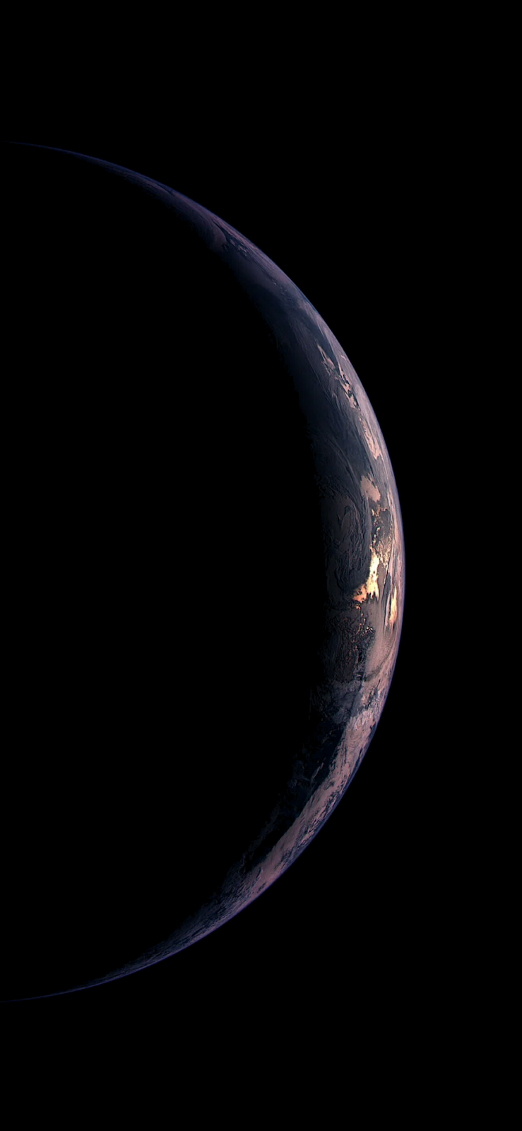 Earth for iPhone X/XS