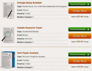 Pay to get your research paper done