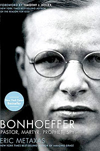 Who is Christ for Us Today? Bonhoeffer's Final Questions