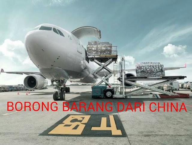 Rahsia Borong Barang Dari China Online Dengan Pantas!