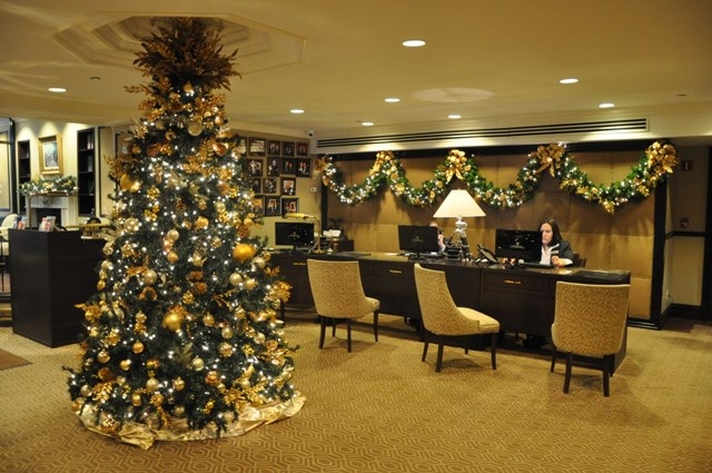 Best Indoor Christmas Decorations best christmas decoration ideas 2016