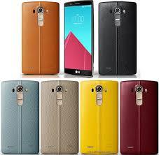 Daftar Harga Hp Terbaru LG G4 Dan Spesifikasinya