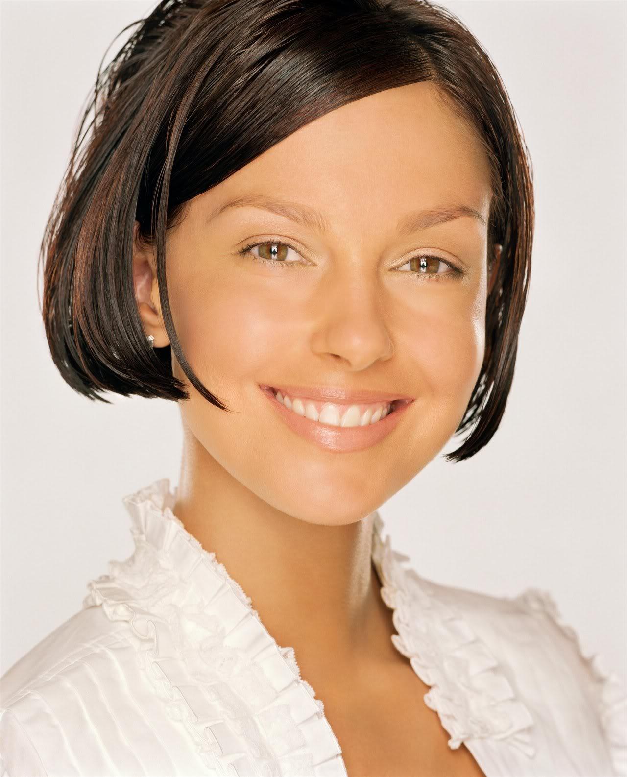 Ahsley: Filmovízia: Ashley Judd