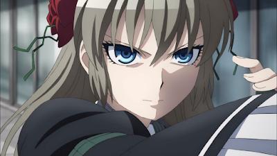 Mahou Shoujo Tokushusen Asuka Episode 5