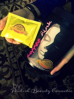 COFFEE PINK GOLD
