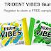 Free Trident Vibes Gum Sample