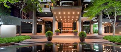 Hotel no Itaim | São Paulo