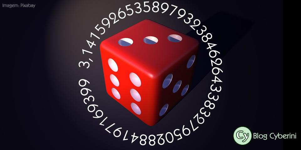 Calculando o valor de Pi via método de Monte Carlo