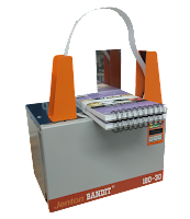 Banding Machine for benchtop