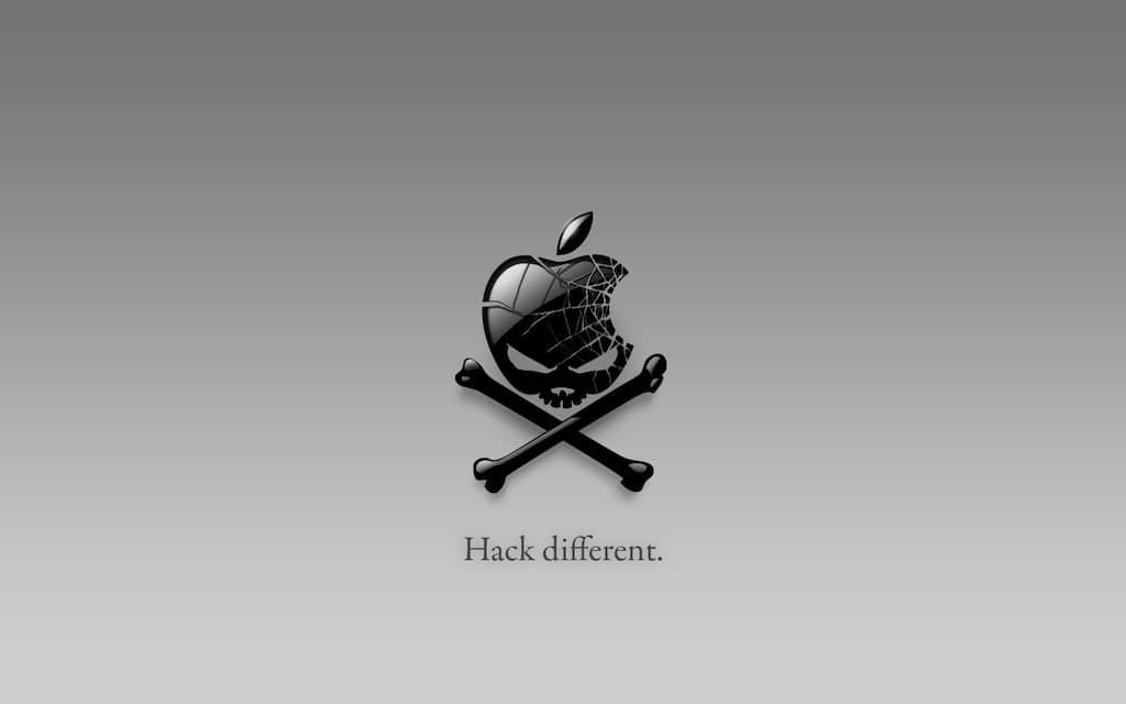 #406 10 virus en Apple