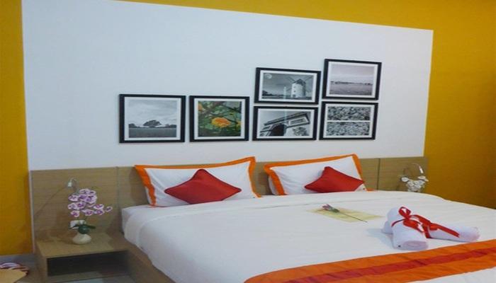 15 Guest House Murah Di Kawasan Jakarta Pusat 2016