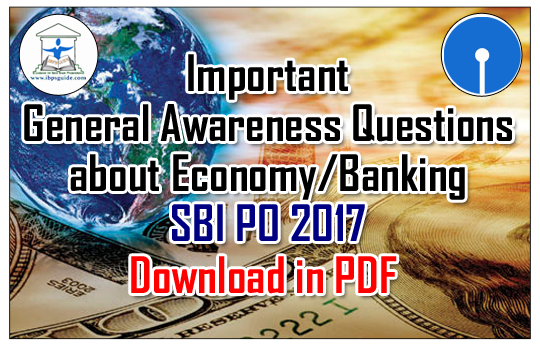 General Awareness Questions and Answers 2018 for bank Exams