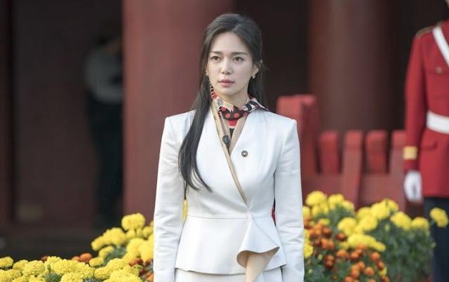 [K-Drama] The Last Empress