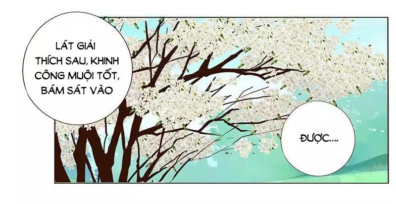 Đế Vương Trắc Chapter 160 - Trang 8