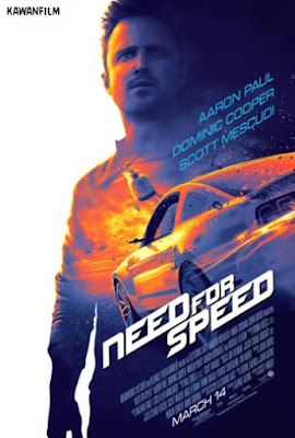Need for Speed (2014) Bluray Subtitle Indonesia
