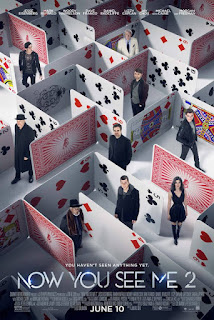 Download Film Now You See Me 2 ( 2016 ) Full Movie Subtitle Indonesia