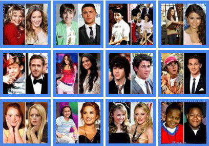 Be Yourself, Everyone Else Is Taken... (20 day celebrity ...