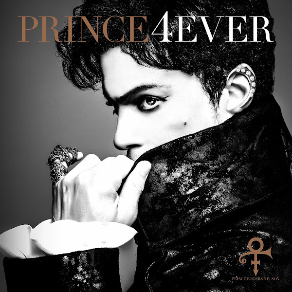 Prince - 4Ever Cover