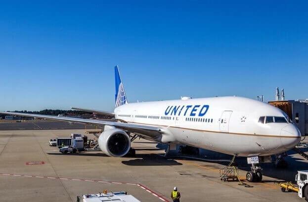 En Kötü Ekonomi Koltuklarına Sahip 10 Havayolu Şirketi United