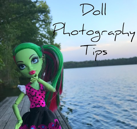 Doll Photography Tips