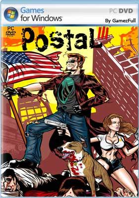 Postal III (3) PC [Full] Español [MEGA]