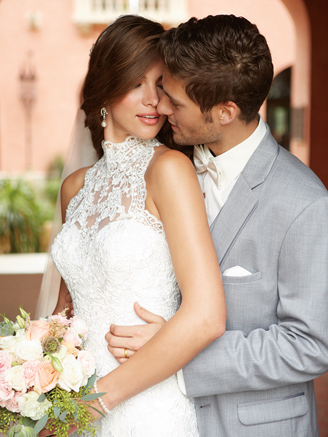 Walk Down The Aisle In Confident Style With Allure Bridals Belle The Magazine,Ball Gown Wedding Dresses Cinderella Style