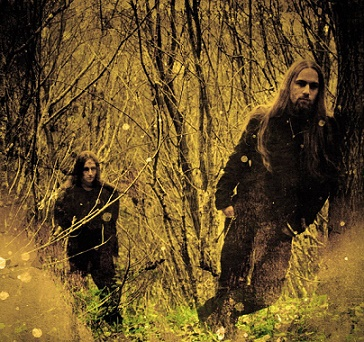 To Wither, Progressive Metal Duo from Norway, To Wither Progressive Metal Duo from Norway