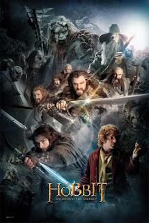 The Hobbit An Unexpected Journey (2012) เดอะฮอบบิท การผจญภัยสุดคาดคิด