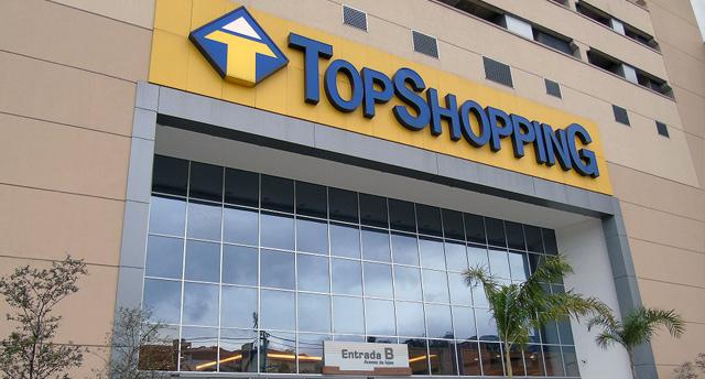1a0a77a1a Horário de Funcionamento do TopShopping nos feriados de Nossa Senhora  Aparecida e Dia do Comerciário