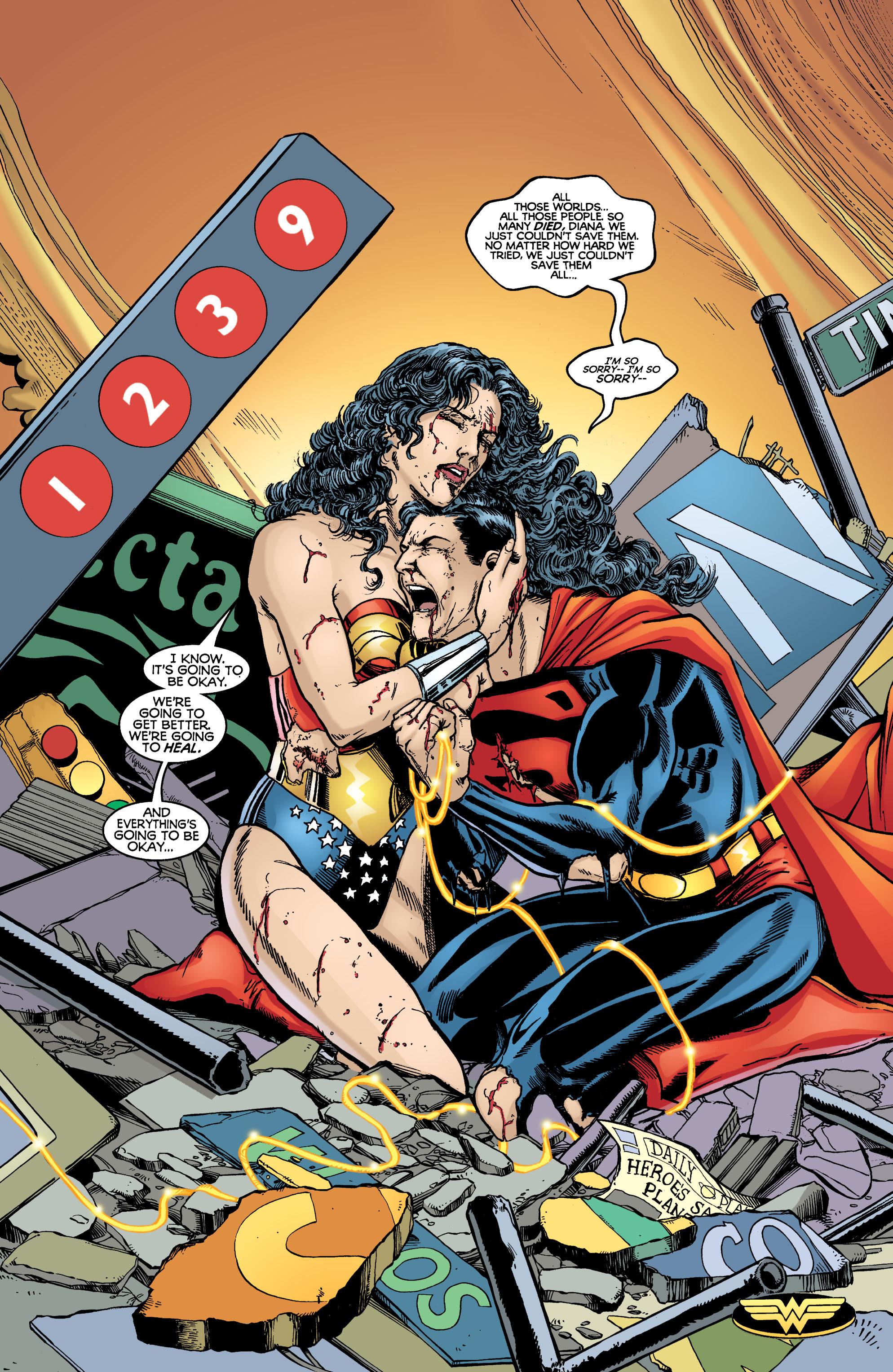 Read online Wonder Woman (1987) comic -  Issue #175 - 38