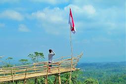 Lokasi dan Rute Menuju Gumuk Sapu Angin Blitar