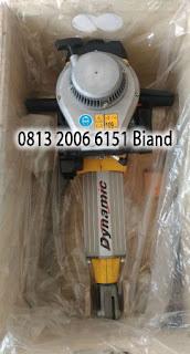 jual Breaker Hammer Mesin Bobok Beton Dynamic DCB 55