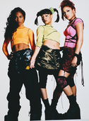 TLC - Ain't 2 Proud 2 Be