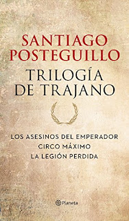 Trilogía de Trajano