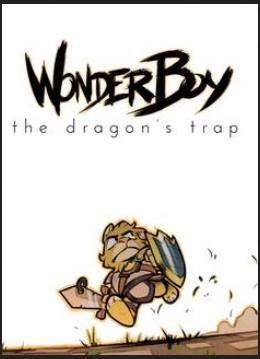 Wonder Boy The Dragon's Trap Para PC Full Español