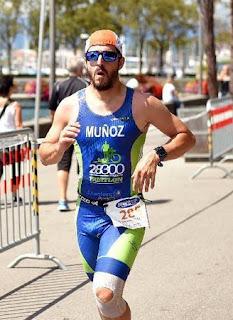 Triatlón Aranjuez Lausana