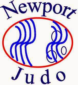 Newport Judo Logo - This article is about why I came up with my Self Defence program