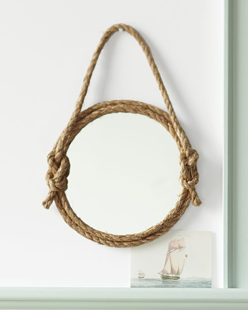 Beachcomber: I Like Rope