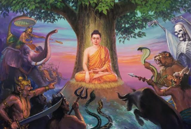 Đạo Phật Nguyên Thủy - Đường Xưa Mây Trắng - Chương 18: Sao mai đã mọc