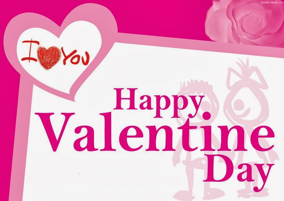 10 Kata Kata Ucapan Valentine Romantis Paling Kekinian 2018