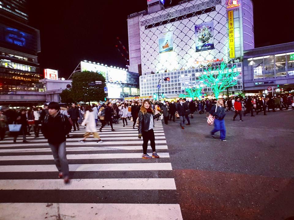 activate jr pass shibuya