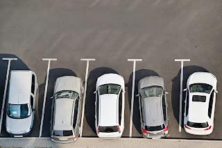 Cómo aparcar de forma más fácil - Fénix Directo blog