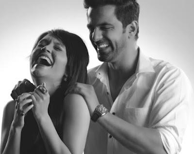 Tu Chand Mera Lyrics - Sonu Kakkar & Anuj Sachdeva
