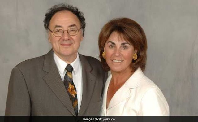 #Mistery :Who killed the billionare couple in Toronto ?