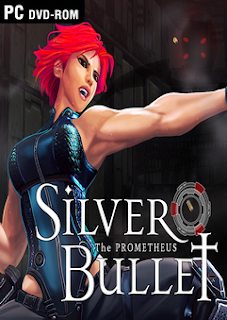 Free Download Silver Bullet Prometheus PC Full Version