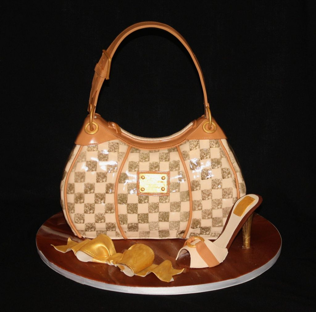 14. Purse and Shoe by its-a-piece-of-cake