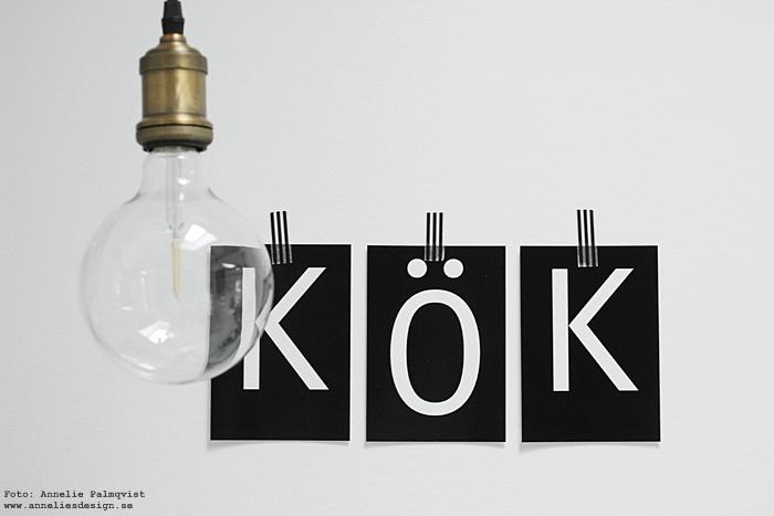 vykort, med bokstäder, bokstav, kort, lampa, lampor, washitejp, hängande lampa i köket, tavla, tavlor, svart och vitt, svartvit, svartvita,annelies design, webbutik, webbutiker, webshop, nätbutik, nätbutiker, inredning, varberg, inrendingsbutik, annelie
